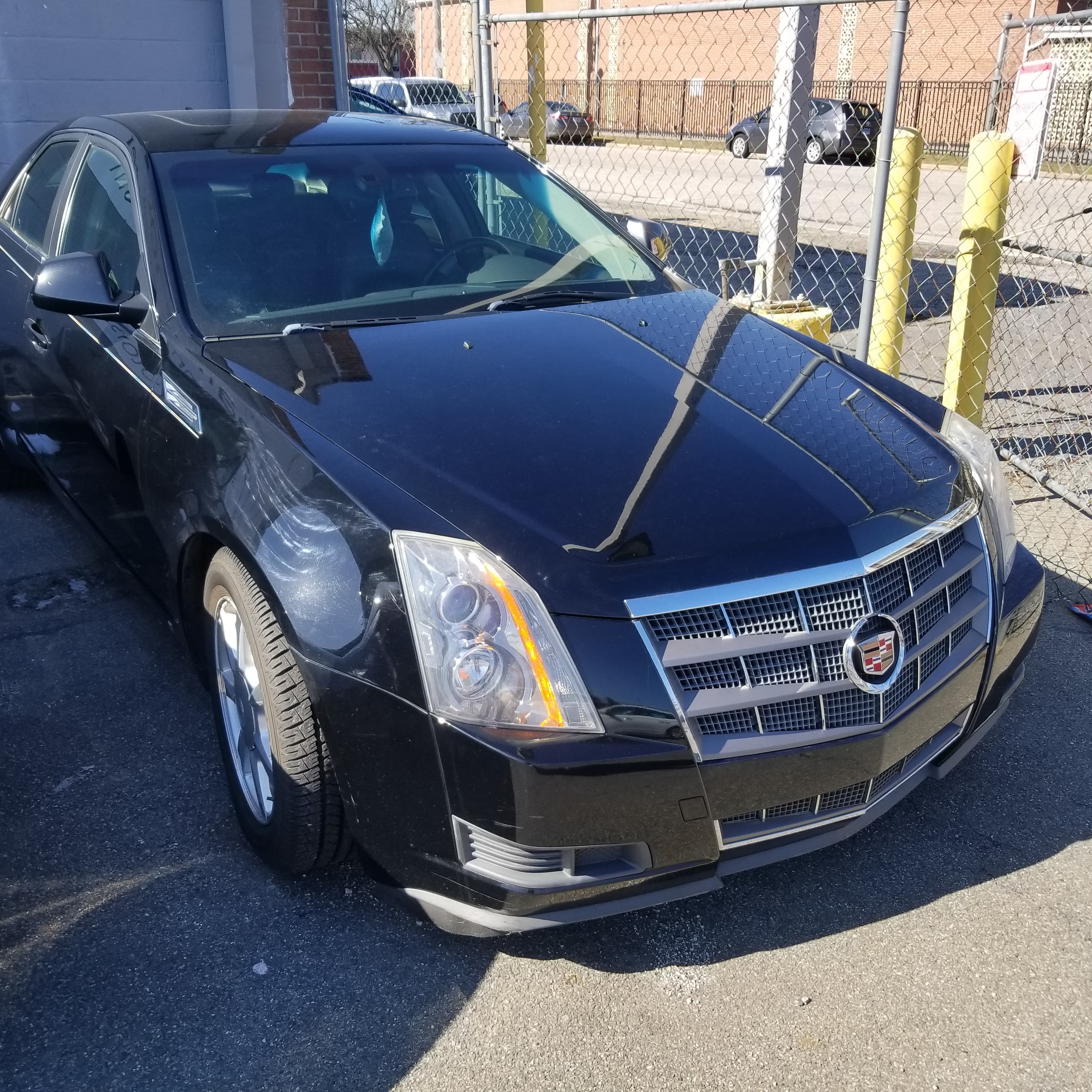 Best Auto Body Shop In Baltimore MD